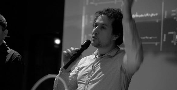 Nicolas Farrugia Imagerie Musicale