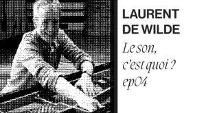 Laurent de wilde image site