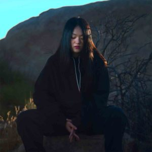 Park-Hye-Jin-&-Nosaj-Thing---Clouds---Ninja-Tune